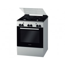 60CM FREESTANDING GAS/GAS COOKER STAINLESS STEEL HGG233150M
